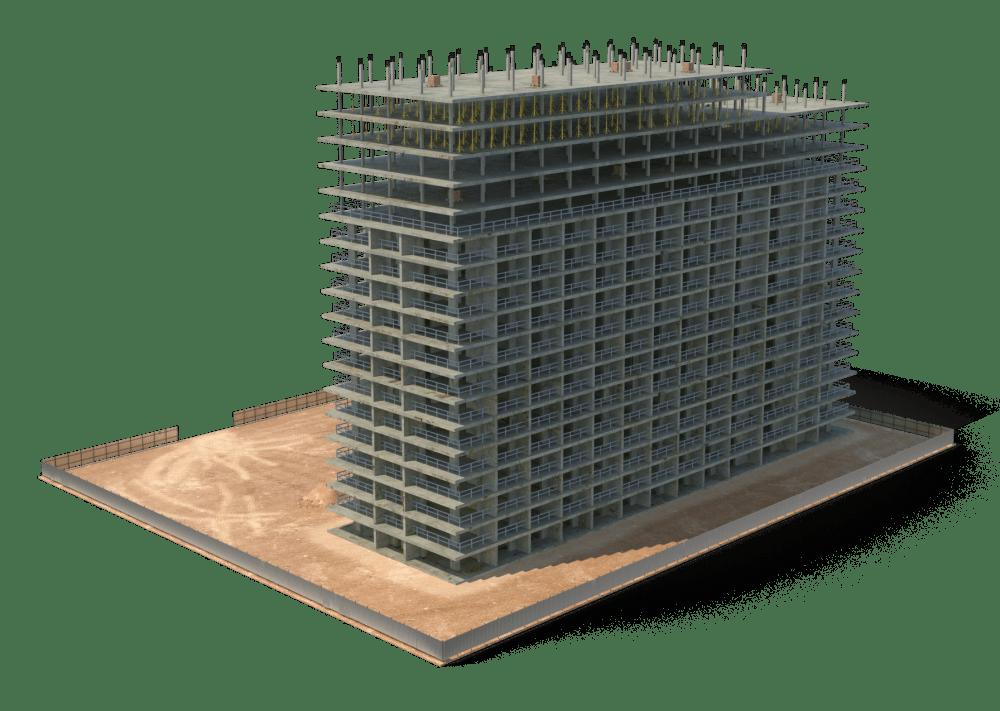 Eine Baustelle ist ein vorübergehender Produktionsort, auf dem mit Hilfe von Arbeitskräften, Maschinen, Gerätschaften und Baustoffen ein Bauwerk erbaut, umgebaut oder abgerissen wird.